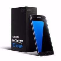Samsung Galaxy S7 Edge 4g 5.5' 4gb Ram