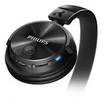 Auriculares Philips Bluetooth Shb3060 Graves Potentes