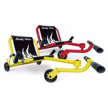Snaky Roller Jeico Andarin Tipo Ezyroller Hasta 90 Kgs.