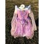 Liquido! Disfraz Princesa Aurora Disney Store 4-6 Importado