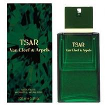 Tsar 100ml Perfume Importado Cerrado Celofan Van Cleef Origi