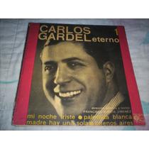 Disco Flexible Carlos Gardel Flexi Disc