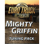 Euro Truck Simulator 2 Mighty Griffin Tuning Pack Dlc Pc