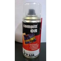 Aire Comprimido Removedor Compitt Or Super (xl)-caballito