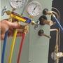 Aire Acondicionado-servi-carga De Gas R22 4500fg
