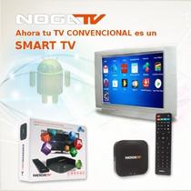 Nogatv Box