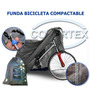 Funda Cubre Bicicleta Total100% Impermeable +uv+2 Costuras