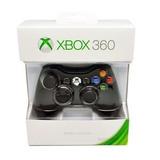 Joystick Xbox 360 Microsoft Original Nuevo En Caja Wireless