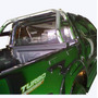 Jaula-barra Antivuelco Inoxidable Toyota Hilux,no Cromada!!!