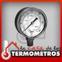 Manometro De Presion Winters Variedad De Rangos Amplio Stock