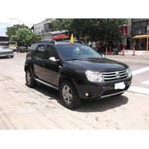 Renault Duster Luxe 2.0 4x2 Con Nav !!!impecable !!2014