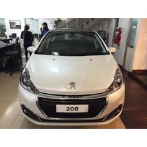 Peugeot 208 Feline 2016 Nueva Linea Autofrance