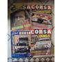 Lote De 10 Revistas Corsa 1985/1988