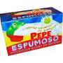 Sapo Pepe Espumoso Divertite Con Su Lengua De Espuma