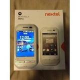 Celular Mini Nextel I867 Chico Liviano Android Whatsap Libre