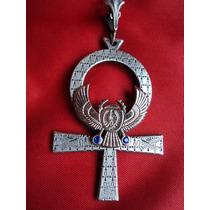 Cruz Egipcia Ankh