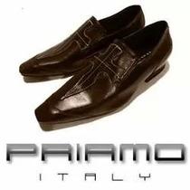 Zapatos Priamo Italy Hombre