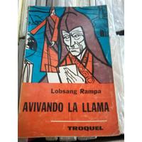 Avivando La Llamas Lobsang Rampa Troquel