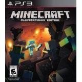 Minecraft Ps3 Fisicos Sellados En Stock!!!