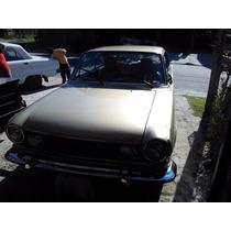 Torino Ts 1973 Coupé Excelente Estado--3er Dueño Real---