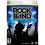 Juego Xbox Rock Band Ntsc Original