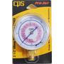 Manómetro Baja R410a 300psi Cps Para Refrigeración
