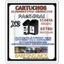 Compatible Printer Ink Cartridge Hp 51645a/45a/6578a/78a X2