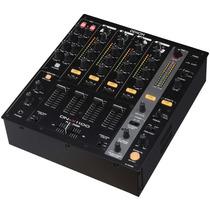 Denon Dj Dn-x1100   Mixer 4 Canales Dj Consolas Mezcladoras