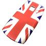 Funda Tpu Nokia X2-01 Inglaterra Envio Gratis Cap