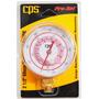 Manómetro Alta R410a 800psi Cps Para Refrigeración
