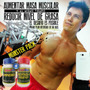 Quemador De Grasa Abdominal + Ganador Muscular