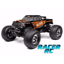 Savage Xl Octane, Radio Control