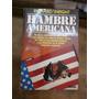 Hambre Americana Richard Wright Editorial Noguer