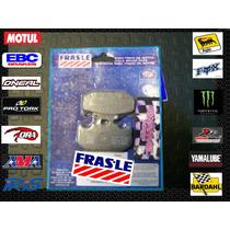Pastilla De Freno Frasle Kawasaki Klx 650 93-01 Trasera