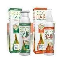 Eco Hair Combo Caida Locion+shampoo