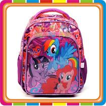 Mochila My Little Pony 12 Pulgadas Pequeño Pony Env Int