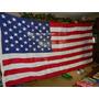 Bandera Gigante De Los Estados Unidos - Traida De Usa, Nueva