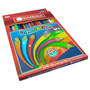 Lapiz Simball Caja X 18 Lapices De Colores Largos
