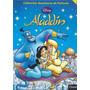 Aladdin, Colección Aventuras De Película Nº 3, De Clarín.
