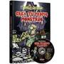 Libro: Crea Tu Propio Monstruo Frank Einstein - Incluye Dvd