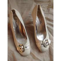 Zapatos Punto Pié Talle 36