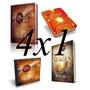 El Secreto Rhonda Byrne + La Magia + Bonos 4x1 Digitales