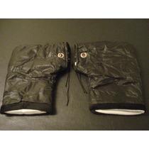 Mangas Cubre Manos Cubre Puños Motos - Mejor Q Guantes Frio