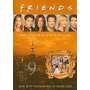 Dvd Friends Season 9 / Temporada 9