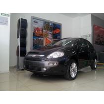 Fiat Nuevo Punto Essence 1.6 16v Entrega Inmediata G