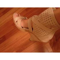 Sandalias Tipo Bota..muy Originales