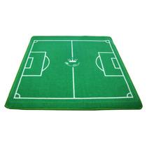 Alfombra Cancha De Futbol - Infantil