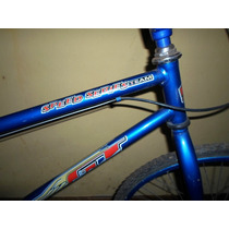 Bici Bmx Gt Speed.bici Cross