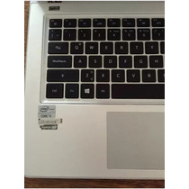 Ultrabook Exo Nifty Touch Core I5