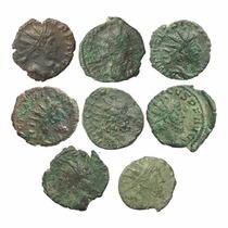 Numa / Oferta! Monedas Romanas Originales Tétrico 274 Dc!